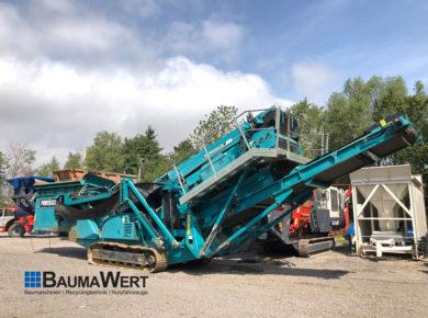 raupenmobile-2-Deck-Siebanlage-Chieftain-1400-2008 (1)