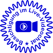 Videochat-Logo