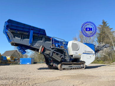 raupenmobiler Backenbrecher MC110Z-EVO-2019-video (1)